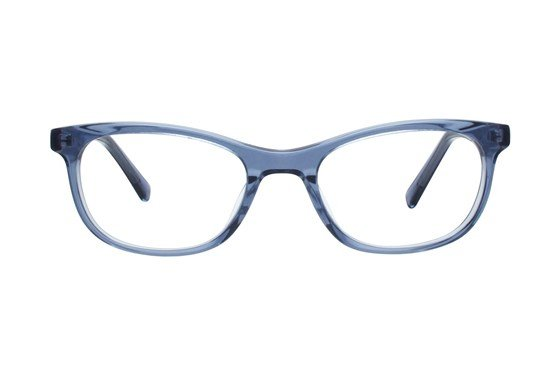 Flower Eyewear FLR6003 - Maggie Blue Glasses