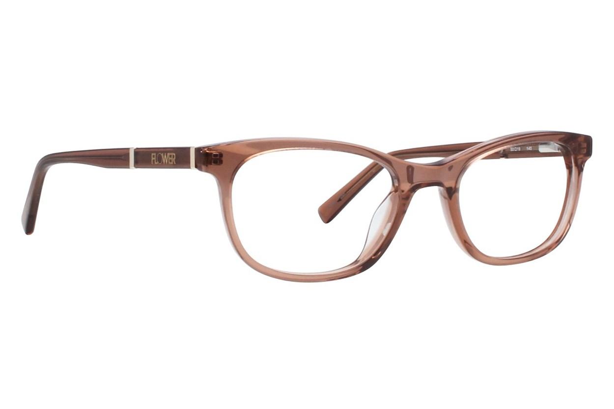 Flower Eyewear FLR6003 - Maggie Tan Glasses