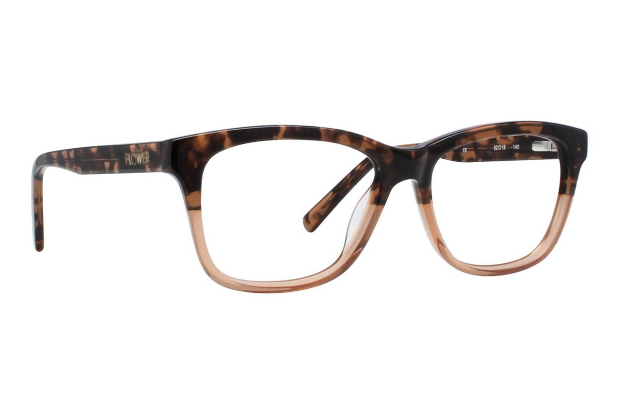 Flower Eyewear FLR6010 - Lucy Tortoise Glasses