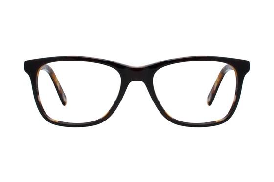 Flower Eyewear FLR6015 - Skylar Brown Glasses