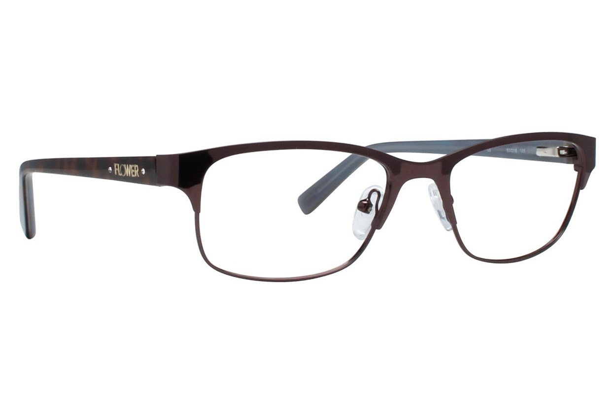Flower Eyewear FLR6018 - Helen Brown Glasses