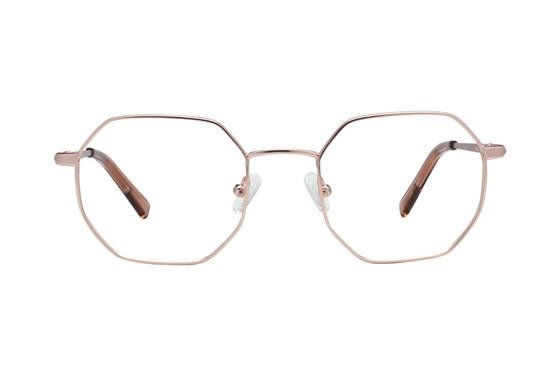 Flower Eyewear FLR6032 - Karen Pink Glasses