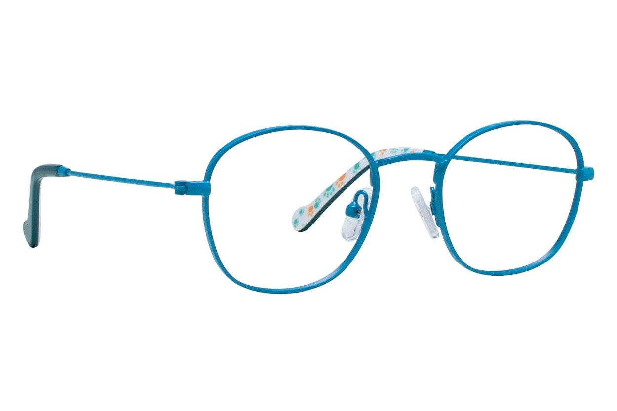 Picklez Dudley Turquoise Glasses