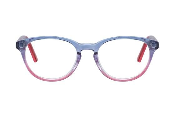 Picklez Luna Blue Glasses