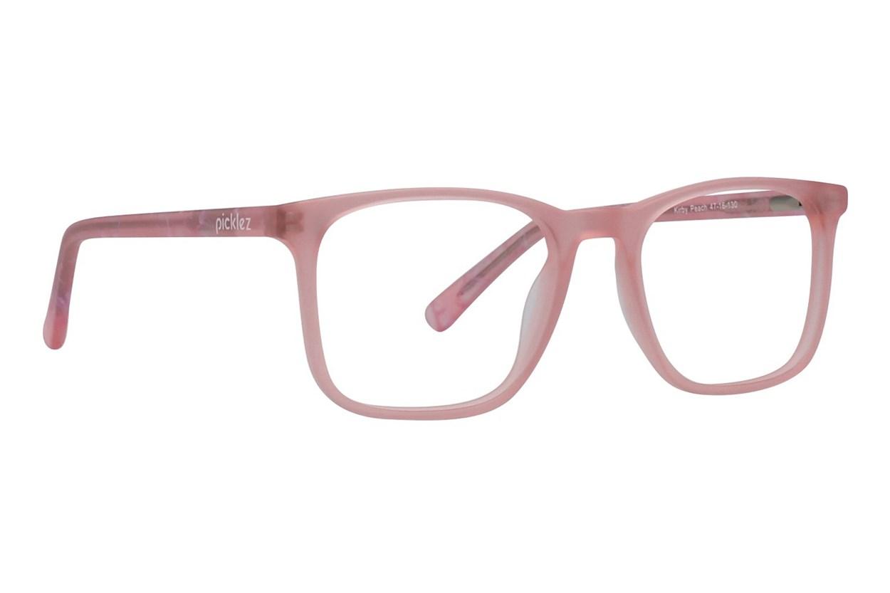 Picklez Kirby Pink Glasses