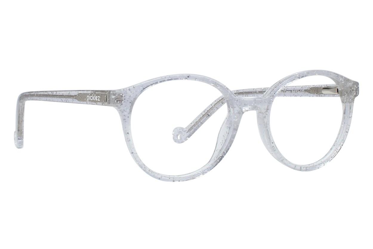 Picklez Sydney Clear Glasses