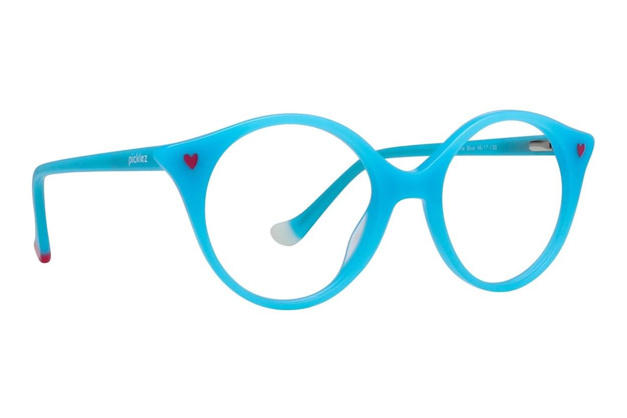 Picklez Sophie Blue Glasses
