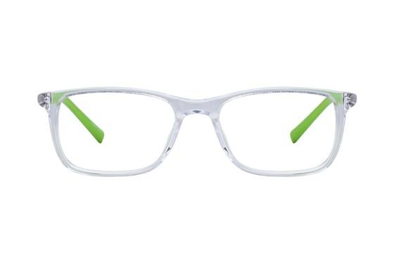 Picklez Bosco Green Glasses