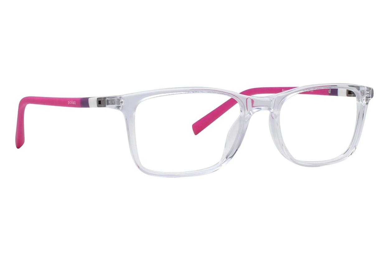 Picklez Bosco Pink Glasses