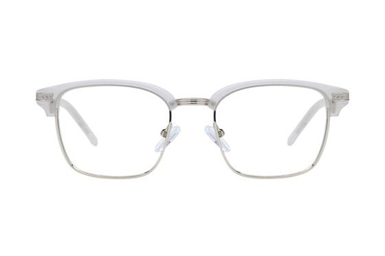 Picklez Otis Clear Glasses