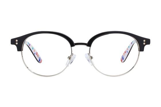 Picklez Archie Black Glasses