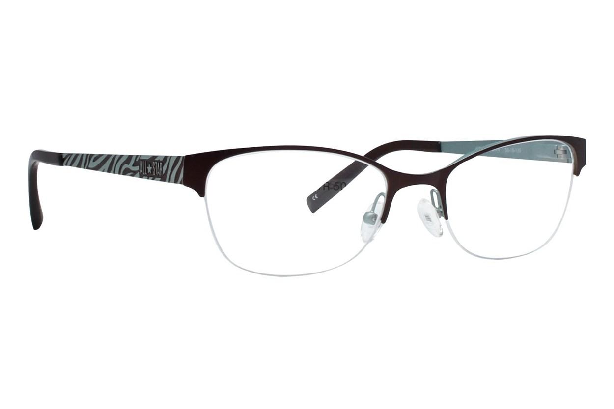 Converse A059 Brown Glasses