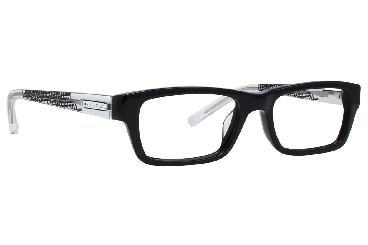 Converse A079 Black Glasses
