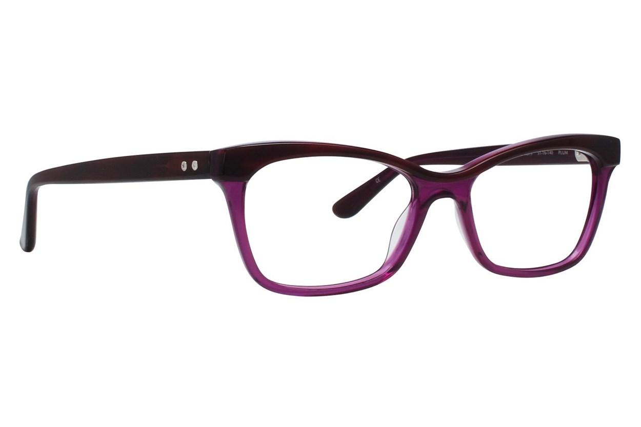Converse A513 Purple Glasses