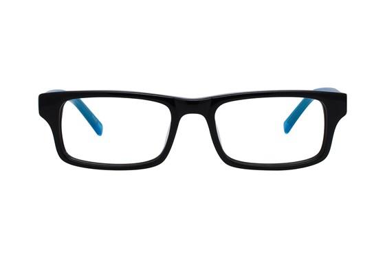 Converse K003 Black Glasses