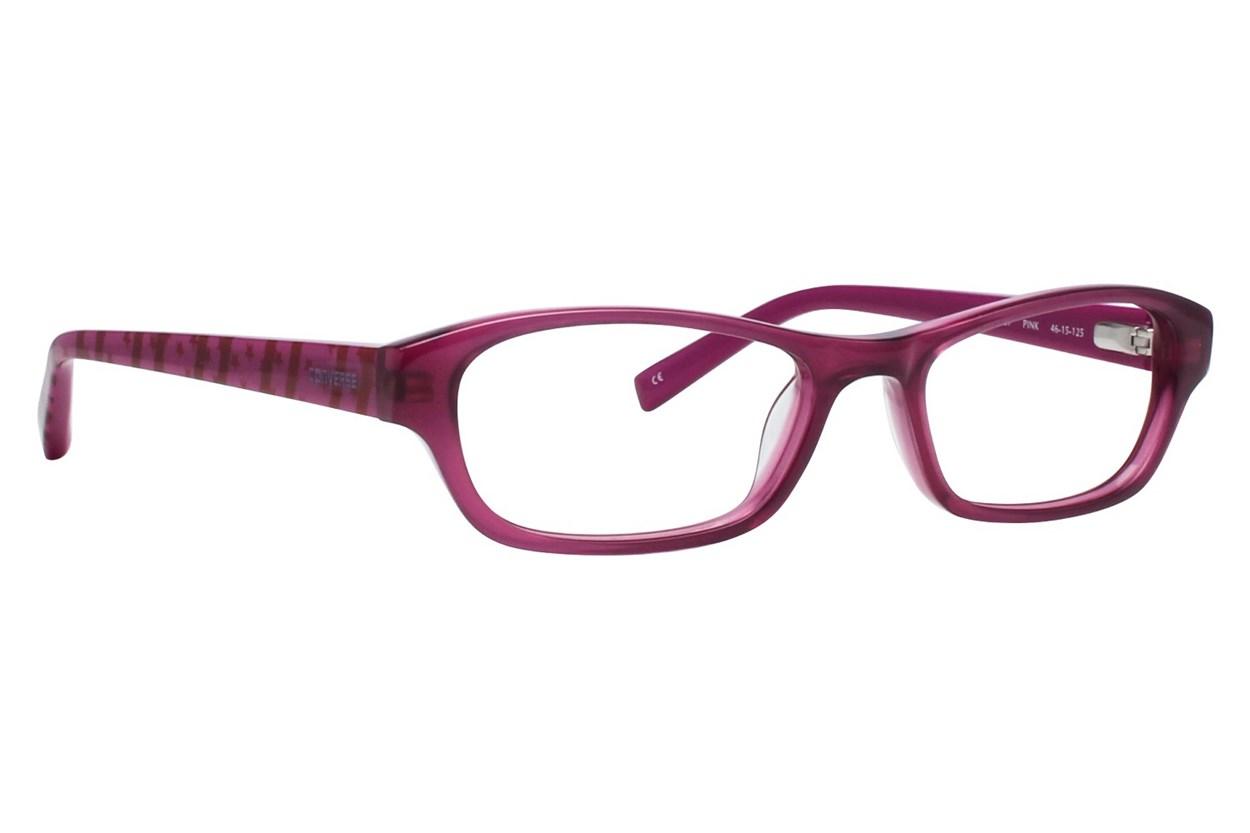 Converse K007 Pink Glasses