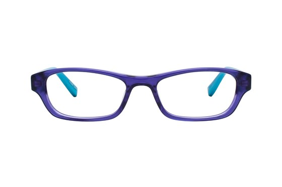 Converse K007 Purple Glasses