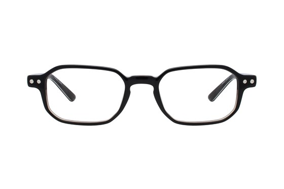 Converse P001 UF Black Glasses