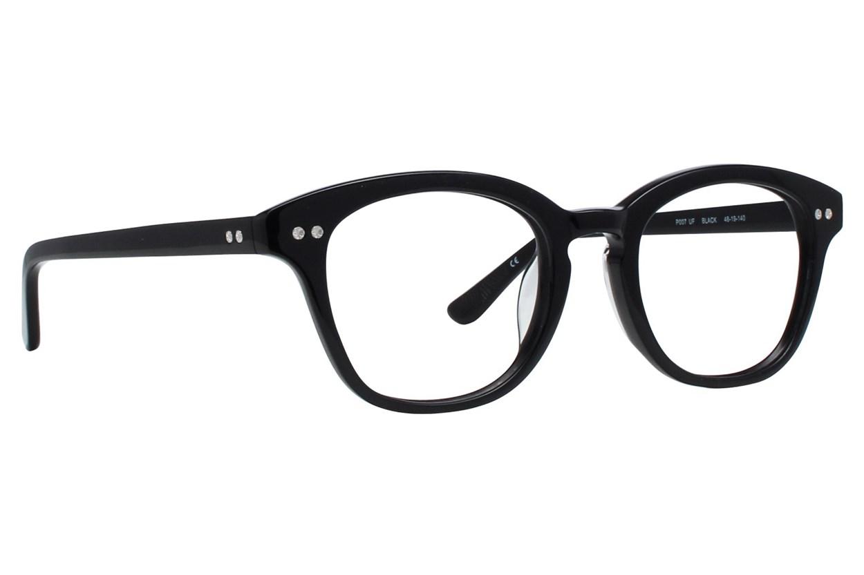 Converse P007 UF Black Glasses
