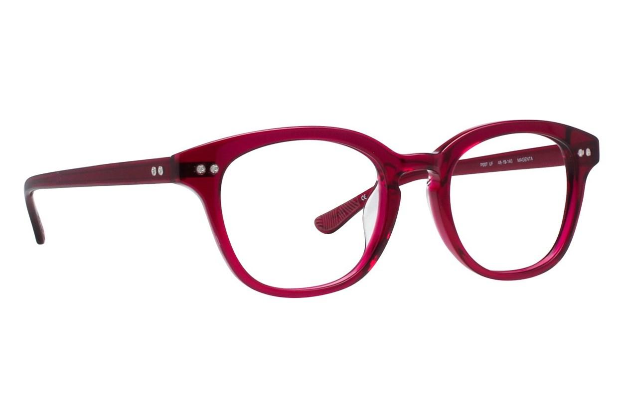 Converse P007 UF Purple Glasses