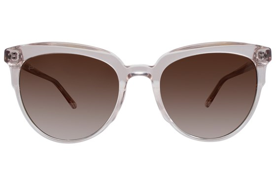 Prive Revaux The Influencer Tan Sunglasses