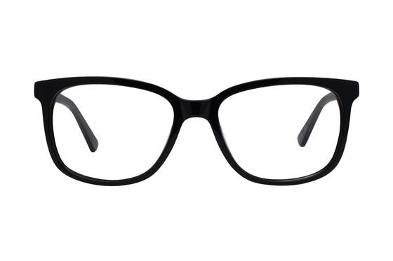 Caravaggio C812 Black Glasses