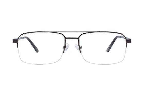 Caravaggio C427 Gray Glasses