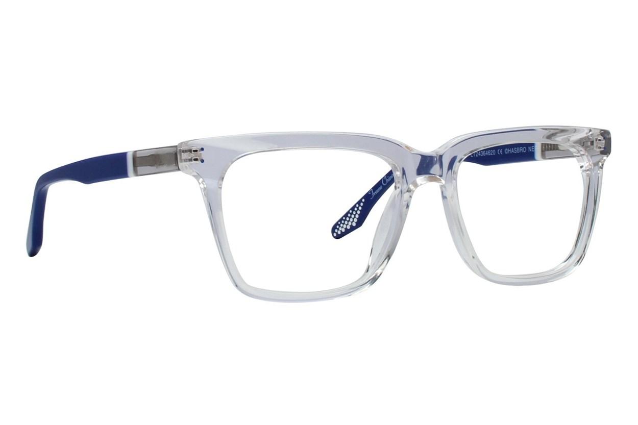 NERF Ripper Clear Glasses