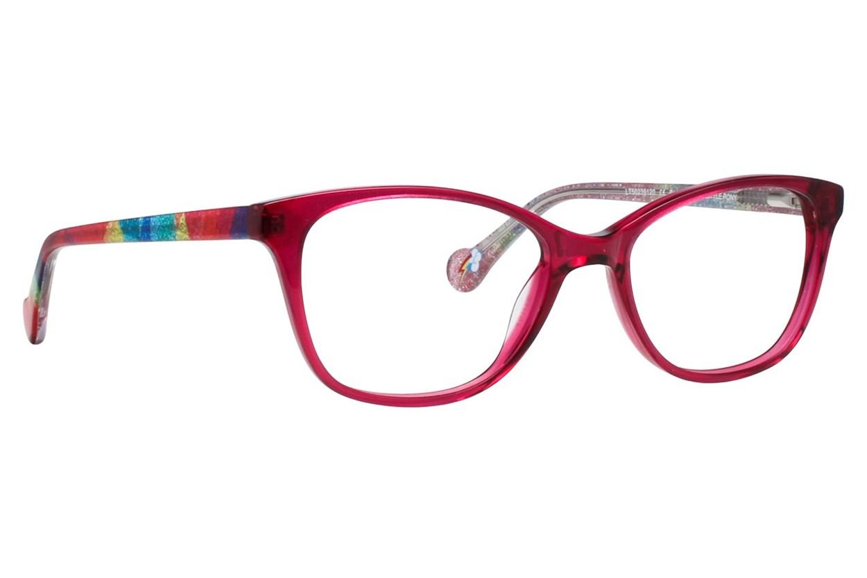 My Little Pony Tank Pink Glasses