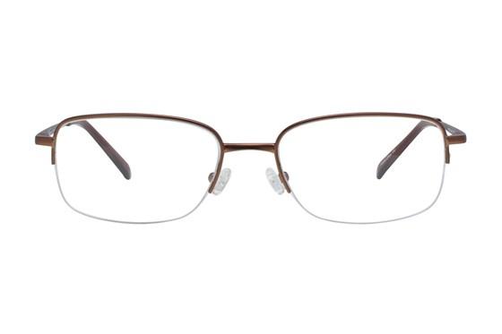 Revolution Marshall Brown Glasses
