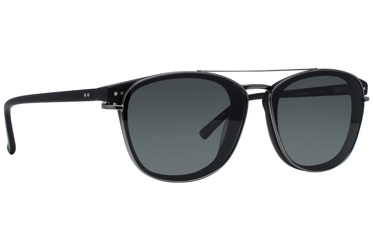 Revolution Cambridge Black Glasses