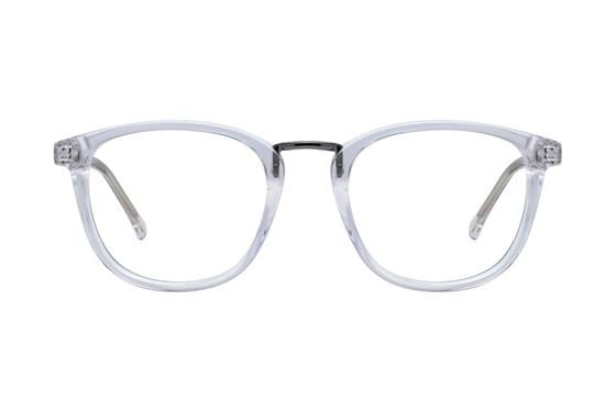 Revolution Cambridge Clear Glasses