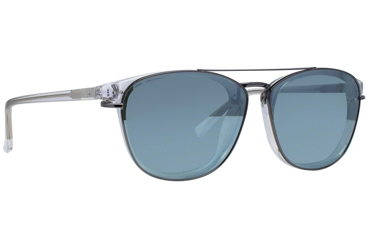 Alternate Image 1 - Revolution Cambridge Clear Glasses