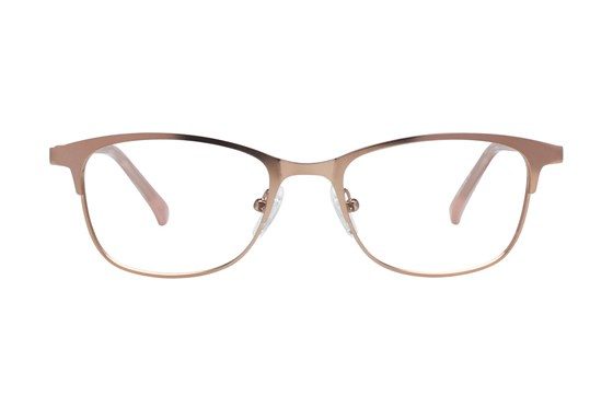 Revolution Edison Gold Glasses