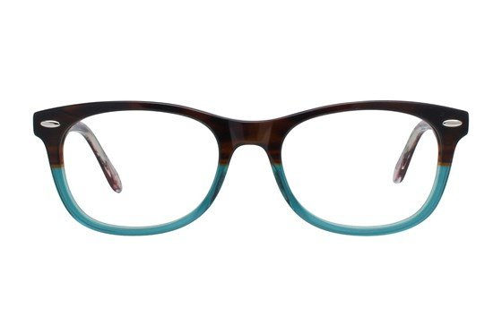 Realtree Girl G318 Green Glasses