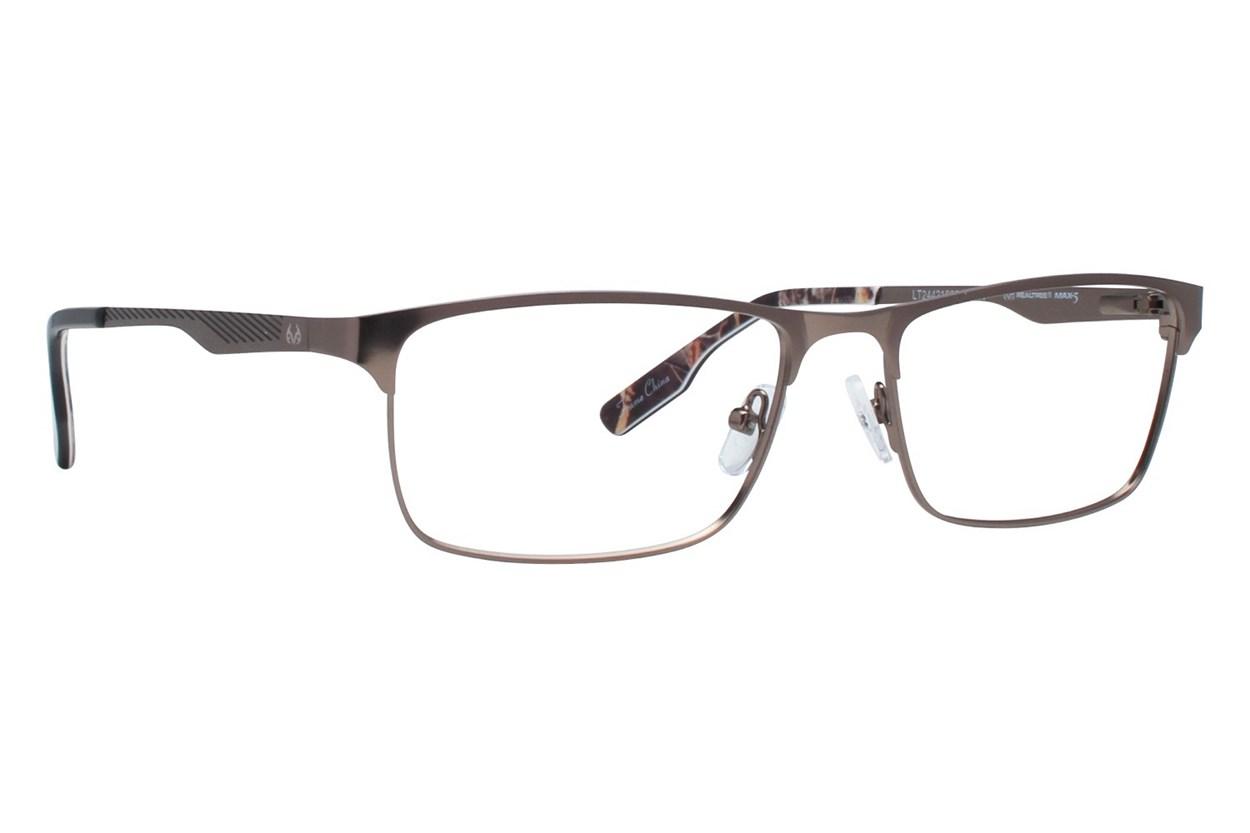 Realtree R494 Gray Glasses