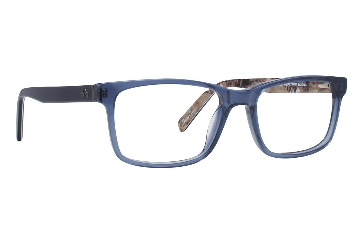 Realtree R731 Blue Glasses