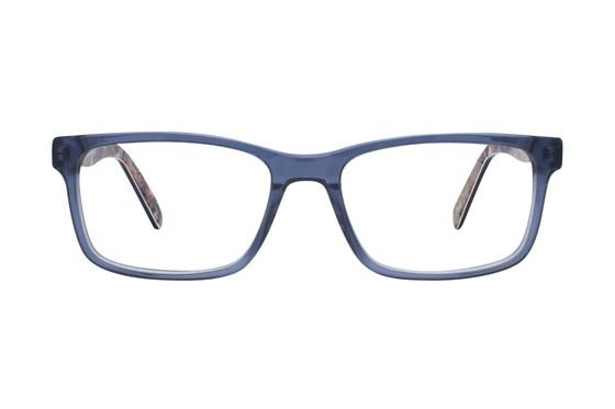 Realtree R731 Blue Glasses