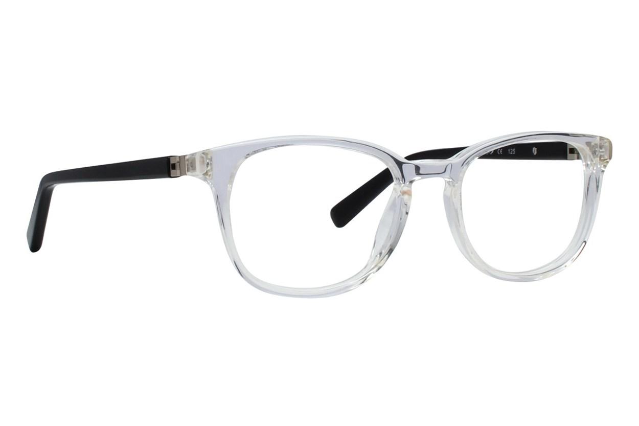 Tony Hawk Kids THK 35 Clear Glasses