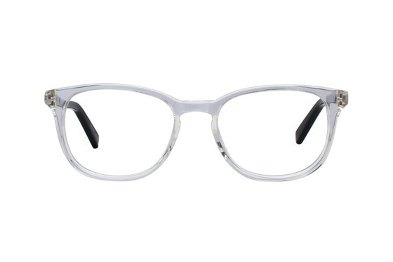 Tony Hawk Kids THK 35 Clear Glasses