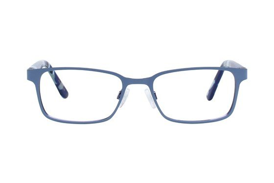 Tony Hawk Kids THK 42 Blue Glasses