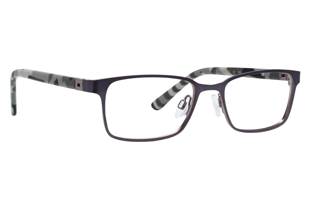 Tony Hawk Kids THK 42 Gray Glasses