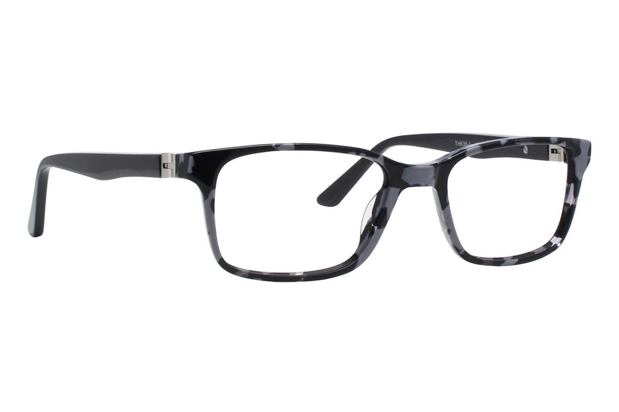 Tony Hawk Kids THK 36 Gray Glasses