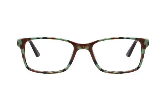 Tony Hawk Kids THK 36 Green Glasses