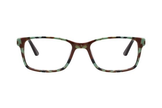 Tony Hawk Kids THK 36 Green Glasses