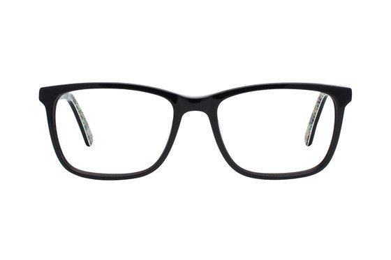 Tony Hawk Kids THK 40 Black Glasses