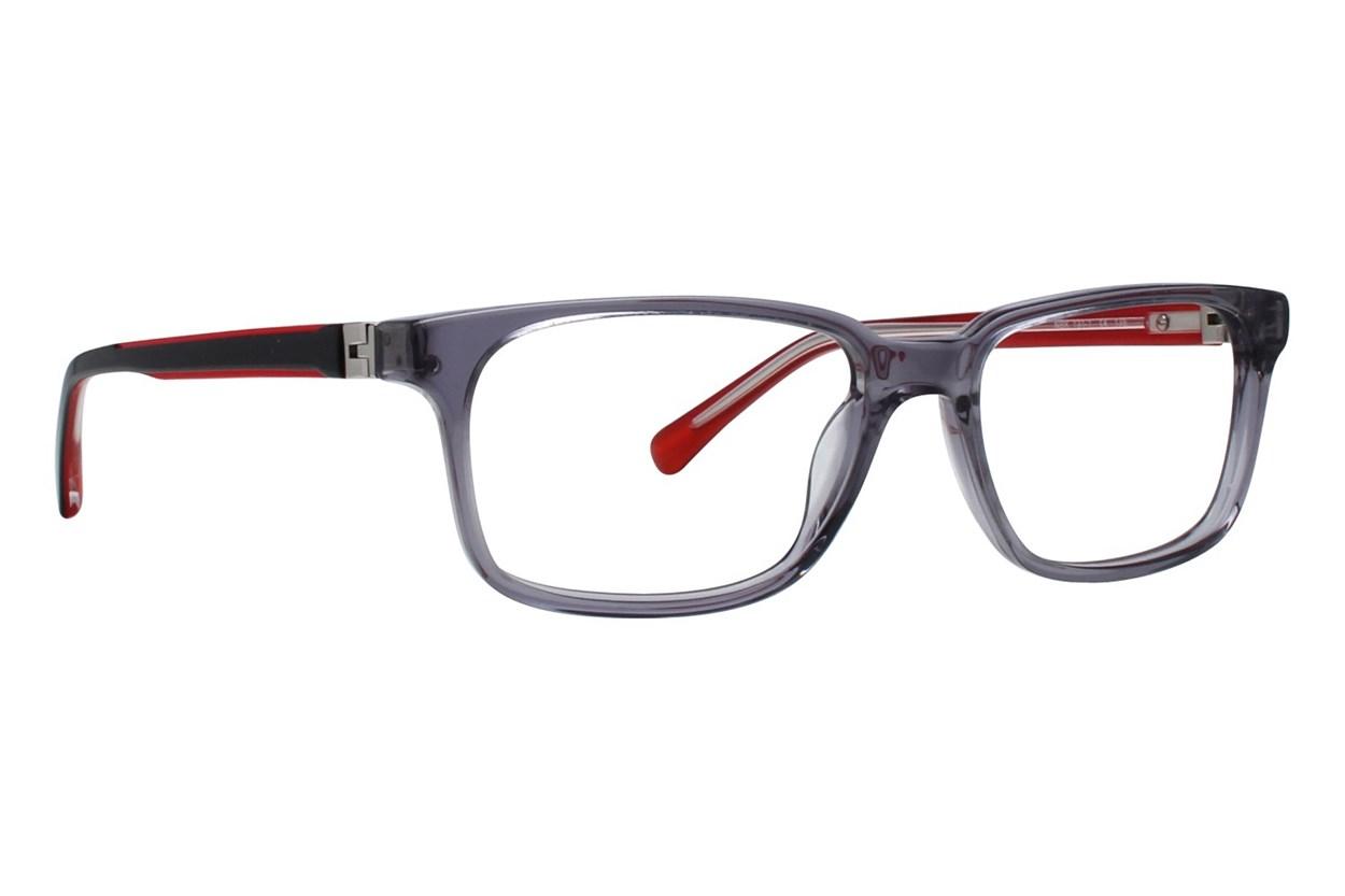 New Balance NBK131 Gray Glasses