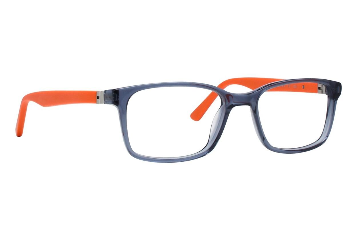 New Balance NBK143 Blue Glasses