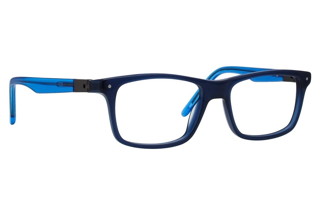 New Balance NBK135 Blue Glasses