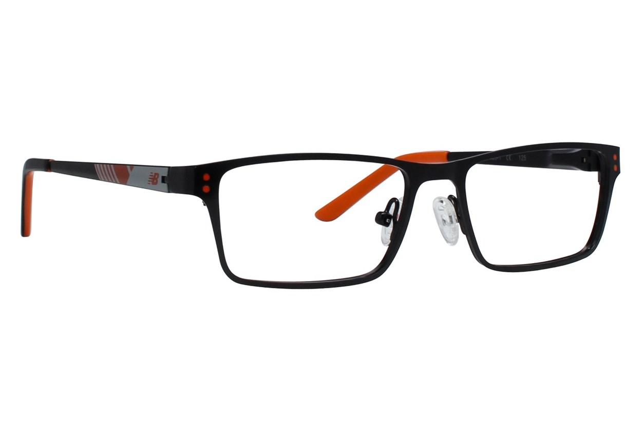 New Balance NBK139 Black Glasses